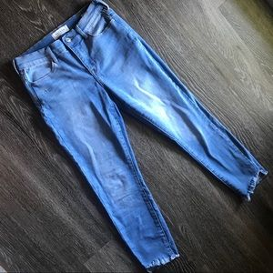 PacSun Cropped Jeggings